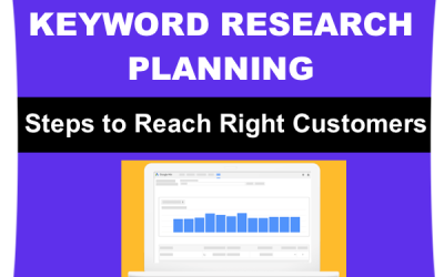 5 Steps for Advanced Keyword Research Planning