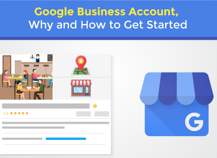google-business-account